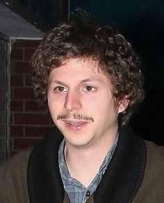 Michael Cera is #Superbad with a stash