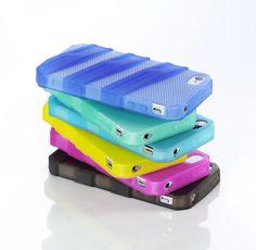 L'assicurazione sulla vita del vostro iPhone?? eccola!