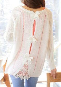 Fab knit top