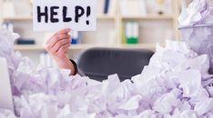 Recyclage des déchets en entreprise : peut mieux faire ! | Le Blog Offiscénie Blog, Good Ideas, Business, Recycling, Desk, Green, Blogging
