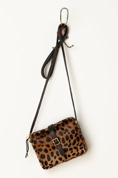Novella Mini Crossbody Bag - anthropologie.com