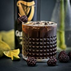 14 Guinness Cocktails That Say *Happy St. Paddy's* Without the Green Dye | Brit + Co