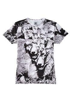 Freaky Fox, Drop Dead Clothing