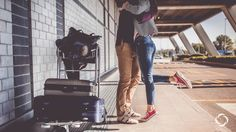 Love and Baggage, how to forgive them for their past