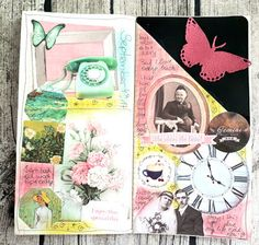 Journal with Me Peeps, Journal, Cards, Maps, Playing Cards