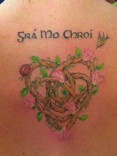 Gra mo Chroi - Love of my Heart