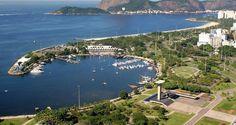Passeios Marina da Glória - Rio de Janeiro - Guia da Semana