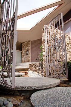 Palm Springs Celebrity Homes