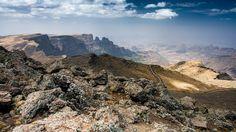 Simien Mountains, Ethiopia 2011