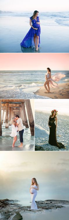 Photograph Your Babymoon! 33 Incredible Destination Maternity Photos!