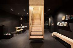 Bazar Noir / Hidden Fortress | AA13 – blog – Inspiration – Design – Architecture – Photographie – Art