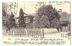 Walk,Livonia,postkaart enne 1905
