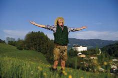 Herzlich Willkommen in der Region #Murau-Kreischberg! (c) TVB Murau-Kreischberg, ikarus.cc Berg, Welcome, Vacations