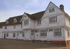 Lavenham, 'England's finest mediaeval village' nestles in the heart of the Suffolk countryside between Bury St Edmunds and Sudbury.