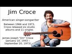 Jim Croce Greatest Hits