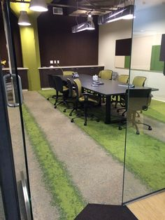10 Things To Keep In Mind While Picking Office Furniture Office Furniture, Cool Furniture, Commercial Office Design, Commercial Carpet Tiles, Floor Design, Commercial Interiors, Flooring, Office Ideas, Hospitality