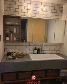 Stone Bathroom Sink, Modern Bathroom Faucets, Bathroom Toilets, Washroom, Bathroom Decor Pictures, Bathroom Ideas, Vanity Backsplash, Toilet Design, Japanese Interior