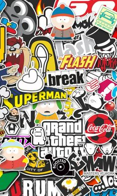 stickers_style_jdm - lkhabet-لخابيط