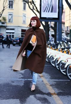 All the pretty birds » MFW GET THE LOOK – PART III