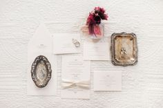 Gorgeous Vintage Wedding at Greencrest Manor by Pasha Belman Photography