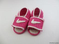 Crochet Baby Shoes Crochet Baby Booties Crochet by BUBUCrochet