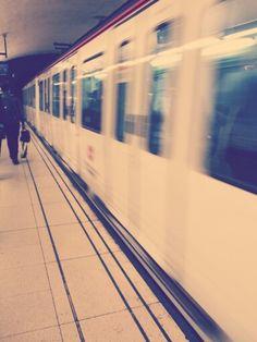 #metro #barcelona