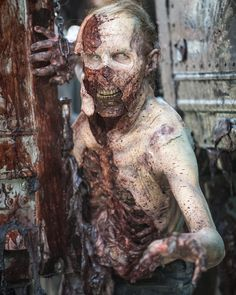 "The Walking Dead Season 6 Episode 1 ""First Time Again"""