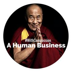 #WithCompassion: A Human Business