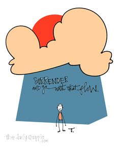 Surrender Up | The Daily Quipple