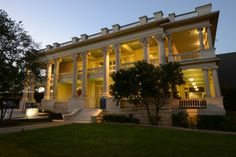 Hotel Ella offers guests a truly world-class travel experience minutes away from all things Austin. Inhabiting the Goodall Wooten mansion, one of Austin's original landmark estates, the refined property reopened late summer 2013 following a multi-million dollar renovation.