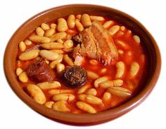 fabada asturiana ingredientes - Buscar con Google