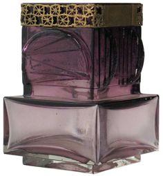 Glass Collection, Lakes, Scandinavian, Glass Art, Designers, Interiors, Purple, Gold, Finland
