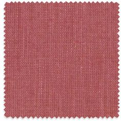 """Fabric """" Posey """" 100% linen woven in India this fabric will cheer up any interior #naturalcurtaincompany"""