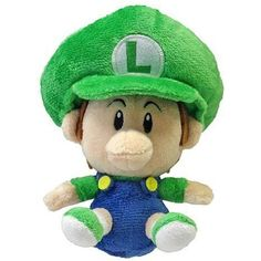 3e833fc421c Megan JohnsonToys · Official Super Mario Plush 5