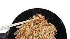 Korean Noodles (Chap Chae) Recipe | SAVEUR