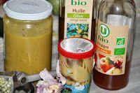 Godt og Sunt: Dressinger, sauser, dipp's, krydder
