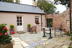 171 Clay Road, Ballygoskin, Derryboy, Killinchy #garden #courtyard