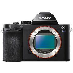 Buy Sony Alpha a7S Mirrorless Digital Camera