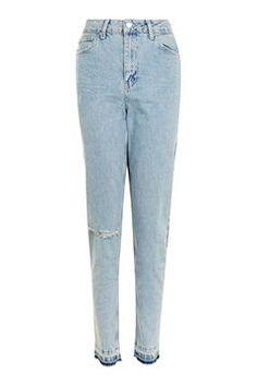 TALL Let Hem Mom Jeans