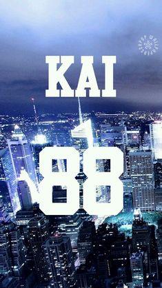 Chanyeol Baekhyun, Exo Kai, K Pop, Exo Lucky, Exo Stickers, Rapper, Exo Ot12, Kaisoo, Exo Lockscreen