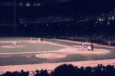 Click to View Full-Screen Image Tiger Stadium, White Sox Baseball, Detroit Tigers, Baseball Field, Michigan, Sports, Image, Sands, Hs Sports