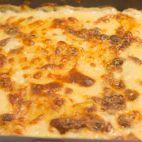 Creamy Baked Potato • bonvivani.sk