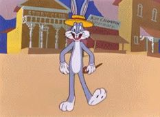 Discover & Share this Animation GIF with everyone you know. GIPHY is how you search, share, discover, and create GIFs. Looney Tunes Characters, Classic Cartoon Characters, Looney Tunes Cartoons, Old Cartoons, Classic Cartoons, Funny Toons, Foghorn Leghorn, Yosemite Sam, Looney Tunes Bugs Bunny