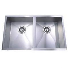 We bring you the most exotic selection of kitchen sinks including single bowl kitchen sinks, double bowl kitchen sinks, and under counter/drop in sinks.