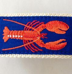 Lobster Belt by CJ Laing from CJ Laing Belts