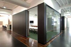 corporate office design