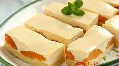 Z prvej úrody marhúľ vždy robím tento koláčik: Božský marhuľový mls s kyslou smotanou, každý naň pýta recept! Sweet Recipes, Tiramisu, Cheesecake, Sweet Home, Food And Drink, Dairy, Sweets, Baking, Basket
