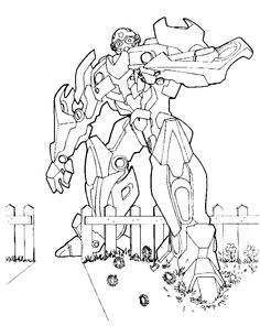 transformers are seeking large enemy coloring page transformer coloring pages kidsdrawing free coloring