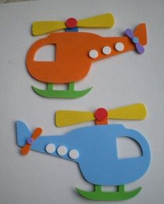 helicopter-craft-idea-for-kids  |   Crafts and Worksheets for Preschool,Toddler and Kindergarten