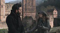 GHOST CHASERS S01. F06. Kay Nambiar und sein Team reisen heute in den Südwesten Deutschlands, um vermeintliche Geisterstätten in Heidelberg zu inspizieren. Hier finden sich mittelalterliche Burgen, Zeugnisse der Antike und eine düstere Ruine, die für die Geisterjagd perfekt scheint. Es heißt, dass hier antike Gebäude und Naturerscheinungen durch Ley-Linien, also Kraftlinien, gitterartig verbunden seien und dass es in einem Bergkloster magische Energien geben soll. Frankenstein, Jon Snow, Game Of Thrones Characters, Fictional Characters, Ley Lines, Ancient Buildings, Medieval Castle, Ruins, Heidelberg